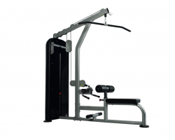 LAT PULLDOWN & ROW V16